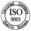 Precise Machine Company is ISO certified.