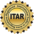 Precise Machine Company is an ITAR Registered CNC Machine Company.